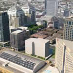 Oakland highrises struggle to break ground as developers deal with razor-thin margins