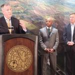 Denver lands Panasonic offshoot location near DIA
