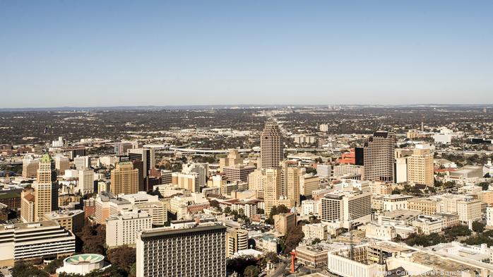 Two San Antonio chambers ask Feds to