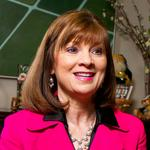 <strong>Elizabeth</strong> King works to find projects to fuel Wichita State donors' passions