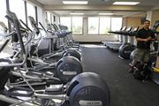 There are nearly 100 new cardio machines at the Honolulu Club, including four free-motion incline trainers.