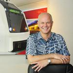 Former Honolulu rail exec returns to Boston transit authority