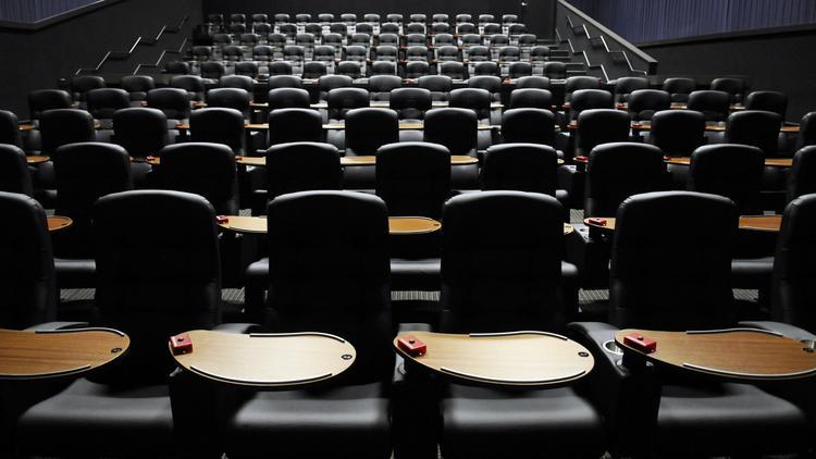 business plan movie theater restaurant san francisco