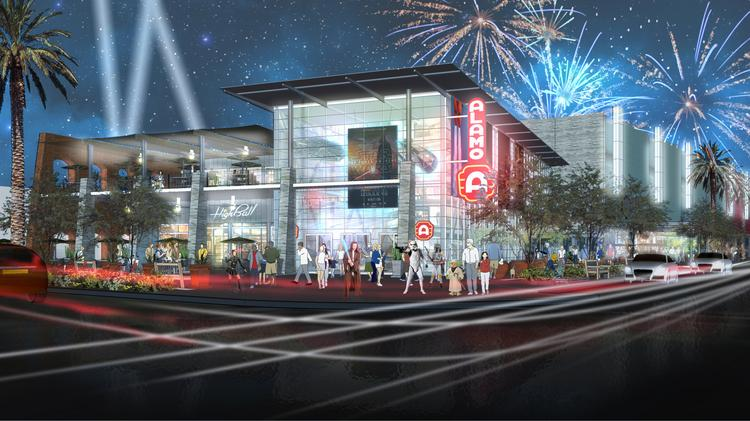 Alamo Drafthouse Cinema looks for a home in Phoenix, but ...