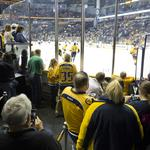 The Predators may be white-hot, but how pricey are their playoff tickets?