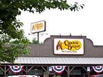 Cracker Barrel opens first West Coast restaurant