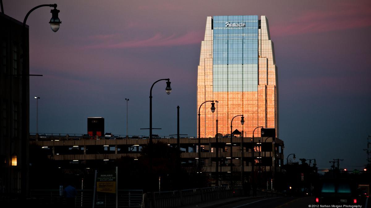 pinnacle financial partners murfreesboro tn Ex-Pinnacle Financial Partners board member resolves insider trading ...