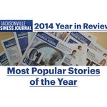 Business growth, <strong>Tebow</strong> and Sweet Pete's: 2014's most read stories