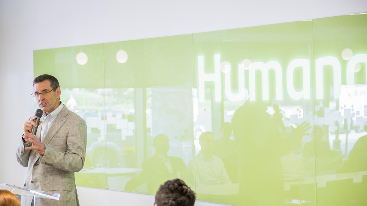 Humana Inc