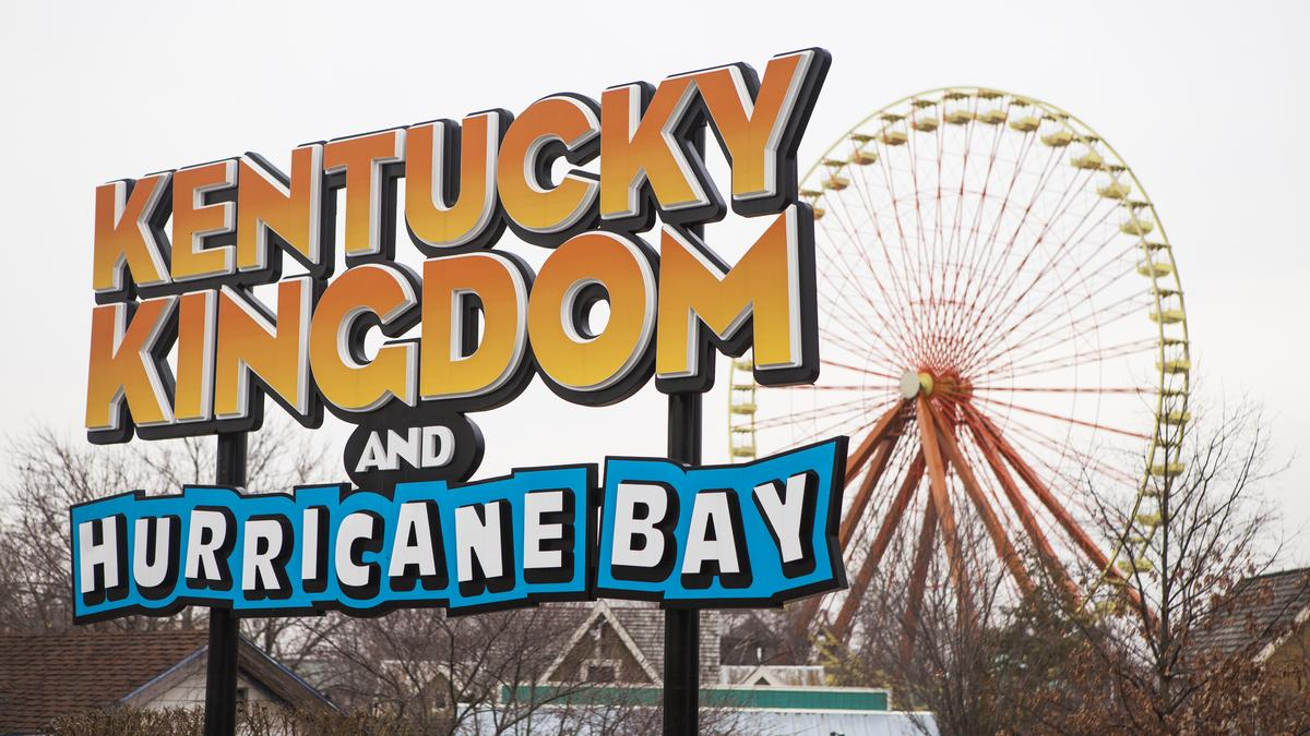 Kentucky Kingdom ends dispute over land needed for roller ...
