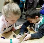 Tinkering, building, messing up are encouraged at Exploration Place's new Creator Space