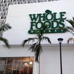 Whole Foods to open four South Florida stores in early 2015
