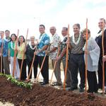 ​Special Olympics Hawaii breaks ground for Kapolei sports center