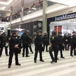 Mall of America protesters release emails between mall official, prosecutor
