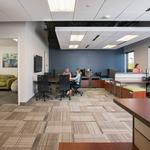 Milwaukee's Coolest Offices: Technology-free room and cafe big part of Waterstone Mortgage: Slideshow (Video)