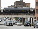 Rail industry group warns oil tanker shortage imminent