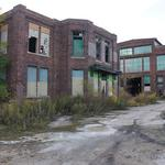 Inside a Milwaukee industrial relic popular with urban explorers: Slideshow