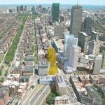 MassDOT to select Back Bay air rights project developer by end of year