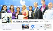 UCF College of Business Administration