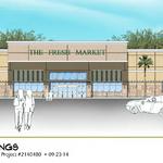 The Fresh Market to anchor new C. Fla. shopping center