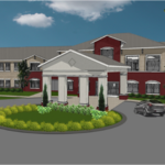 <strong>Perry-McCall</strong> pulls $3.9 million permits for Mayport senior care center
