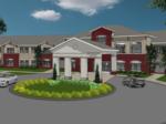 $23 million senior living center in Mayport to aid veterans, retired military