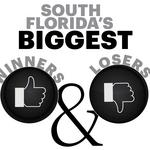 South Florida's Biggest Winners & Losers of 2014