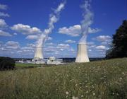 Areva Inc. Charlotte 1,001 to 5,000 employees Competition category: Large Chosen charity: Discovery Place Areva is among the world's largest makers of nuclear reactors. Pictured here is an Areva-constructed nuclear power plant at Civaux, France.Click here to vote now!