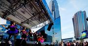 Alive After Five Charlotte 5 to 10 employees Competition category: Large Alive After Five is a weekly entertainment series bringing free, live concerts to uptown Charlotte during the summer.Click here to vote now!
