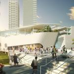 <strong>Frost</strong> Museum contract with Skanska USA worth $101M