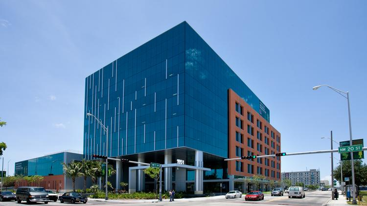 Cambridge Innovation Center could become anchor tenant at ...