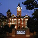 Birmingham health giant partners with Auburn University
