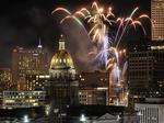 How Denver ranks among 100 big cities for celebrating New Year's Eve