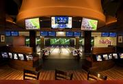 StrikeCity Charlotte 5 to 10 employees Competition category: Medium StrikeCity is a bowling alley located in the Charlotte EpiCentre that features dining options and a full bar.Click here to vote now!