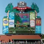 Dayton Dragons get a new TV home