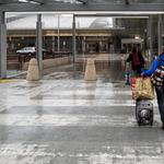 Staffing contract switch could impact 60 jobs at RDU