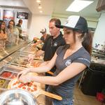 Fired Pie opened new location in Scottsdale Fashion Square
