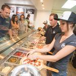New Starbucks, Fired Pie landing in Glendale