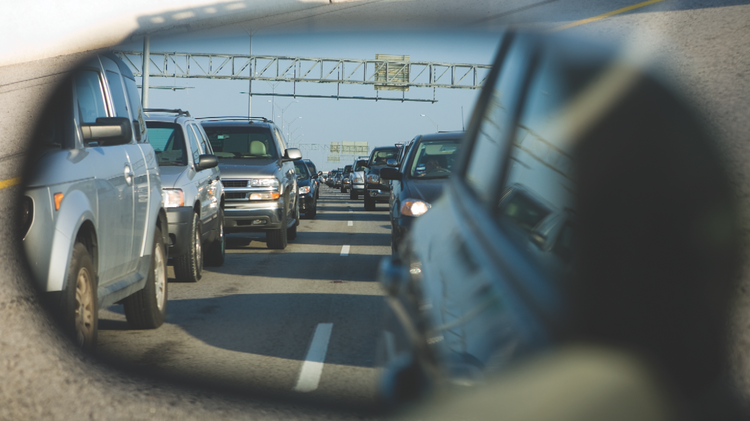 Public-private partnerships could improve state's congested roads ...