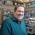 Davis small businesses serve a built-in customer base