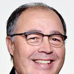 Five questions with Ramiro Cavazos