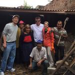 Oppenheimer employees take their volunteer efforts to other countries (Slideshow)