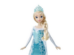 $2.3 million in Elsa dolls: Amazon's clever holiday sales stories translated into actual numbers