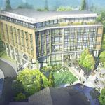 UC <strong>Haas</strong> School of Business starts work on $60M classroom building