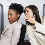 Tactics for shutting down a company rumor mill