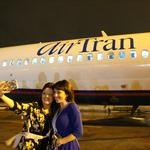 Goodbye AirTran: Airline has its last flight as integration with Southwest wraps up