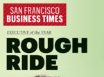 Lifting the curtain on the Bay Area's biggest business newsmaker