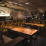 Fishtown restaurant opening classroom, teaching courses