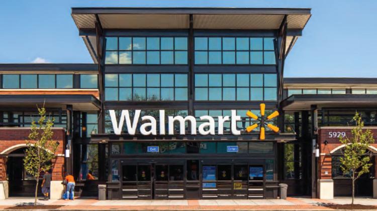 Walmart Corporate Contact >> Walmart S Tech Arm Is Adding 100 Plus Jobs In Reston Washington
