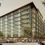 Seattle NHL team backer hopes for breakaway with Pioneer Square office proposal